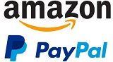 Pago por Paypal y Amazon
